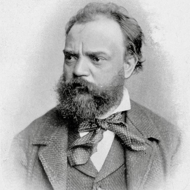 Antonin Dvořak