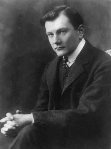 Ernő Dohnányi 1905