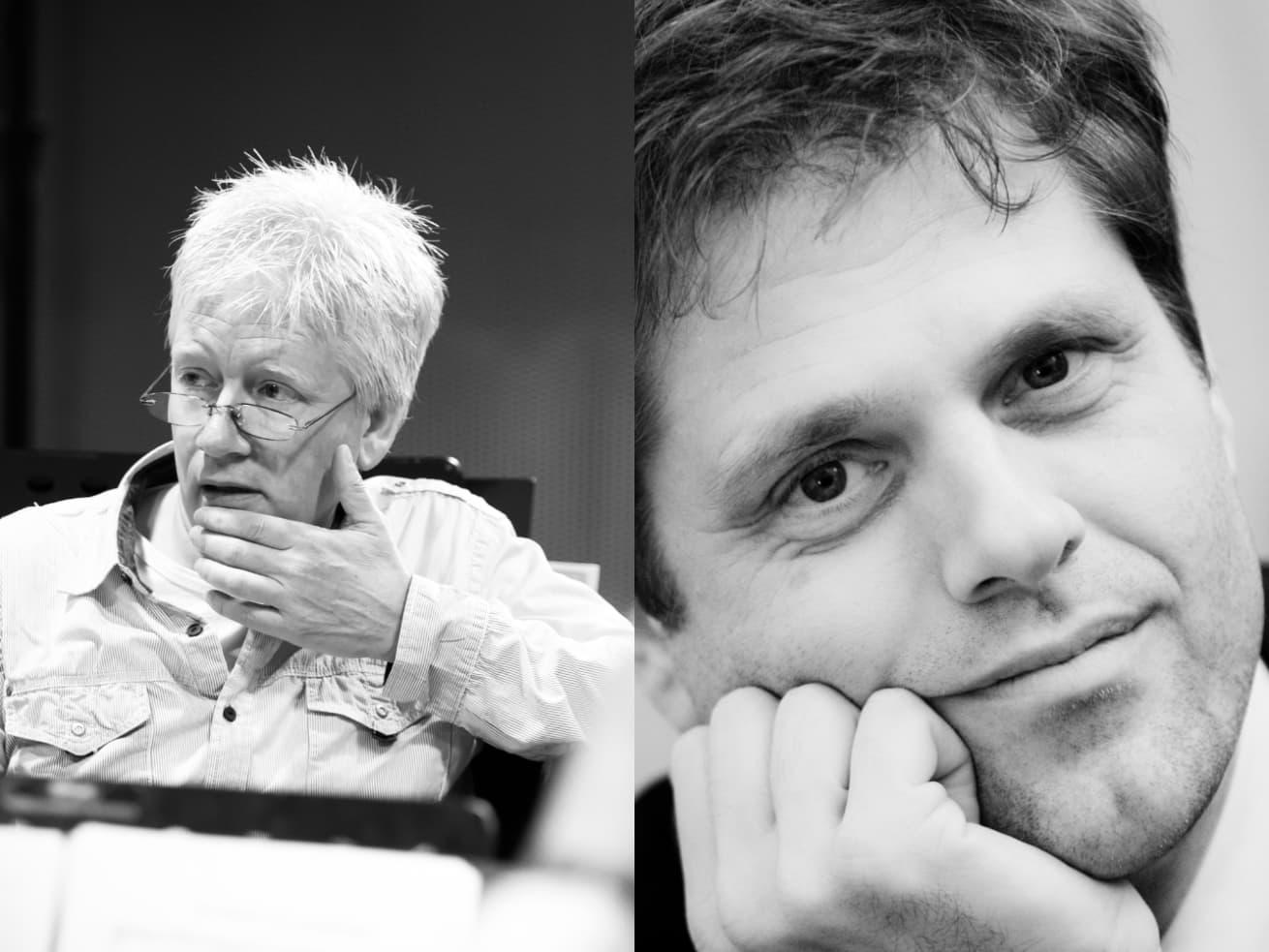 Nico van der Meel tenor & Pieter-Jan Belder pianoforte