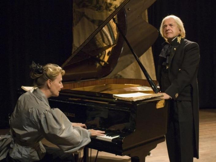 Beethoven vs Beethoven