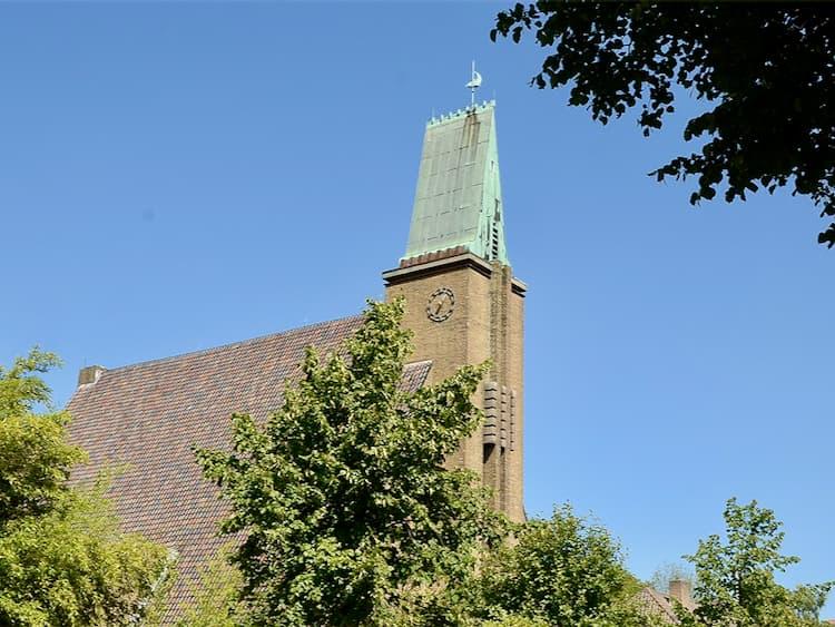 De Pauluskerk