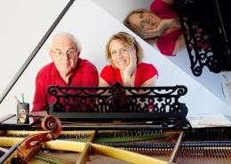 Frans van Ruth & Doris Hochscheid