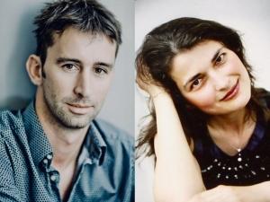 Henk Neven, bariton en Mariana Izman, piano
