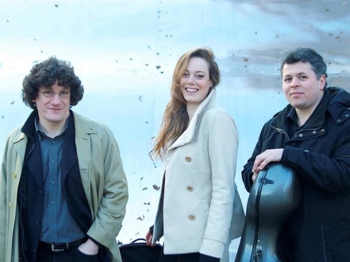 Jacques Thibaud trio