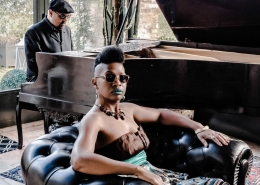 James&Black – Southern Soul from Austin Texas