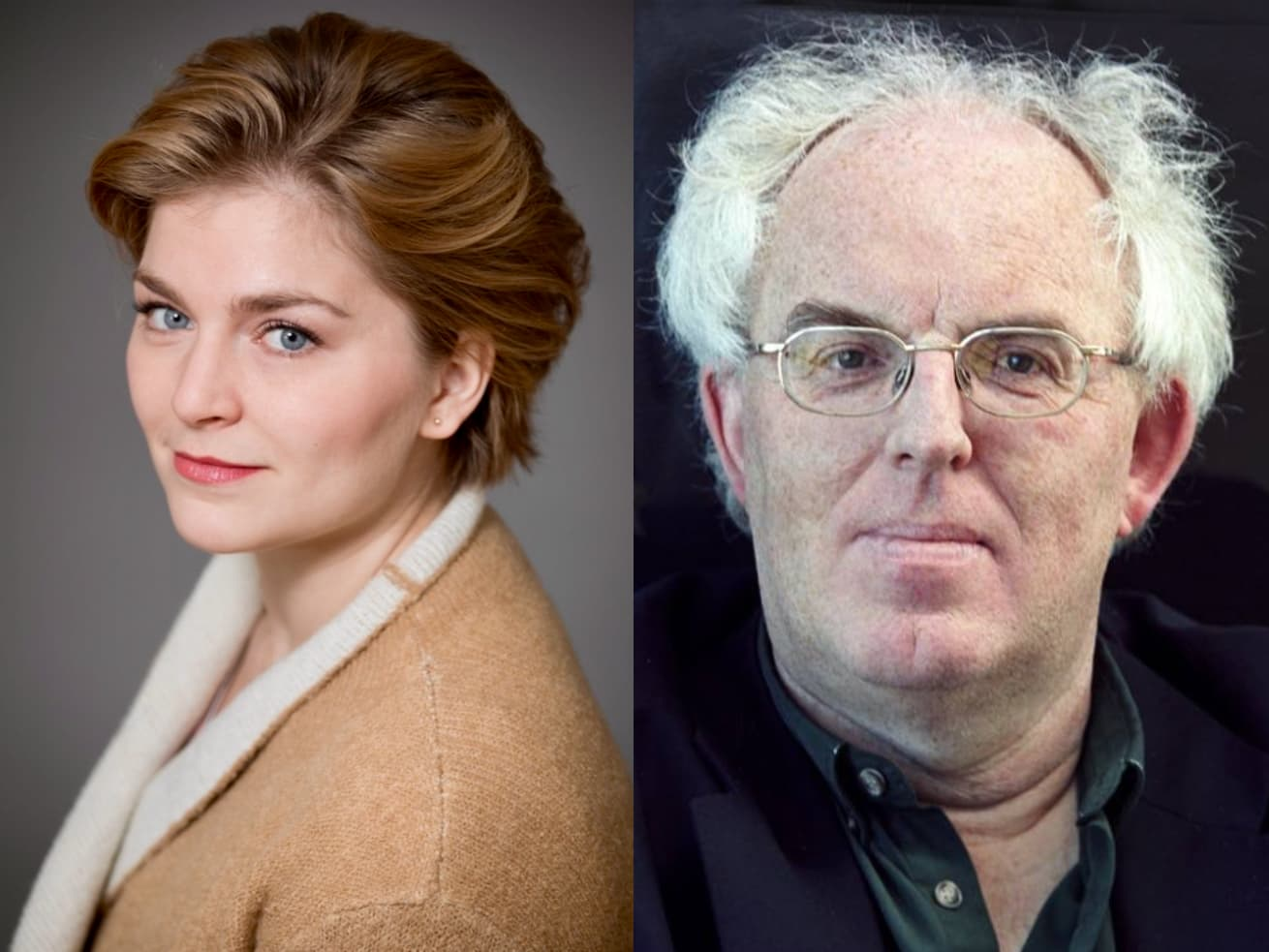 Marene Elgershuizen sopraan en Frans van Ruth piano