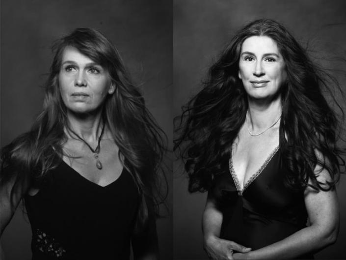 Nienke Oostenrijk sopraan & Marianne Marianne Boer piano