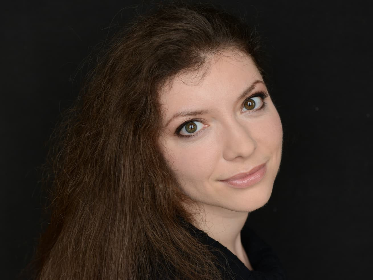 Sofja Gülbadamova, piano