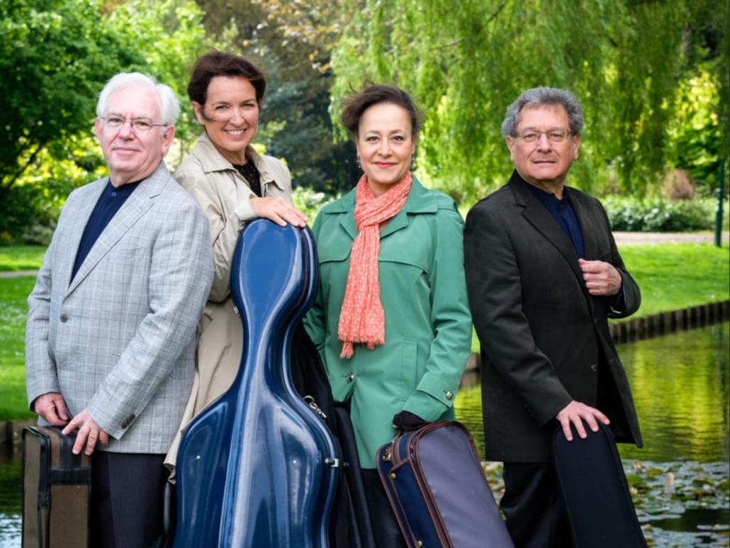 Daniel Quartet