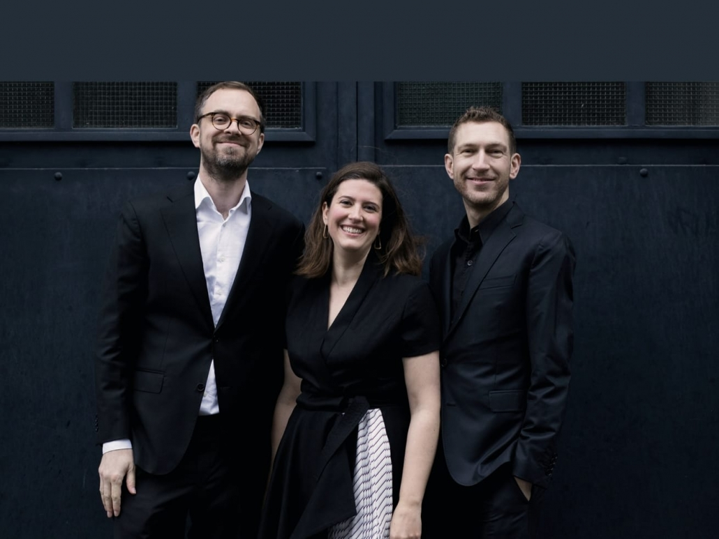 Sam Armstrong | Katharine Dain | Lars Wouters