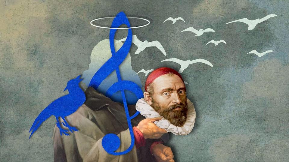 Camerata Trajectina, Ode aan Sweelinck