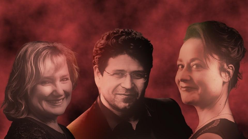 Het Cardiff Trio