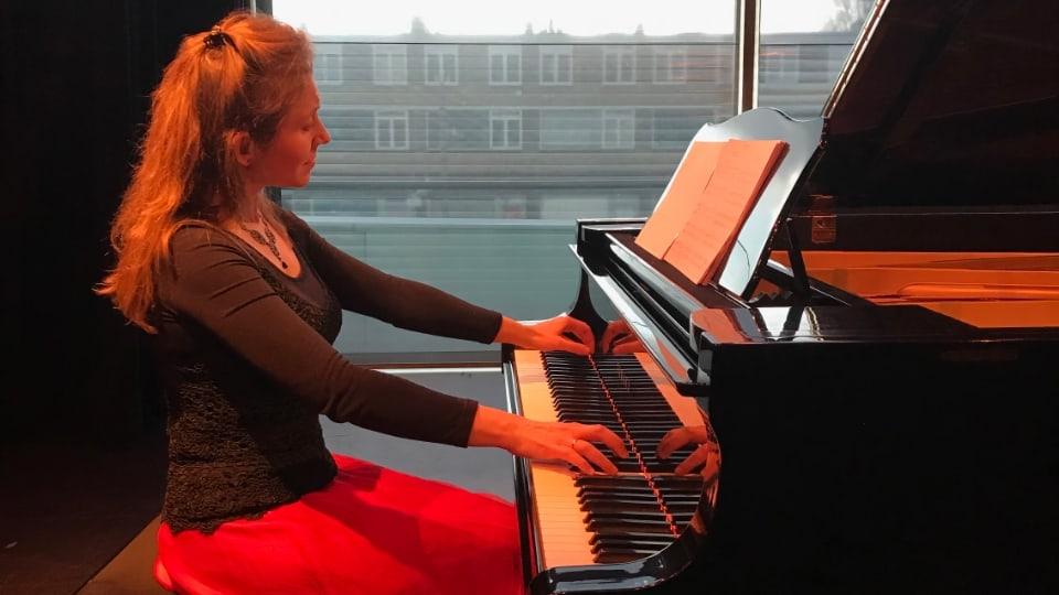 Ksenia Kouzmenko