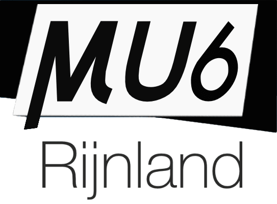 MU6 Rijnland logo